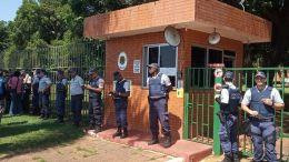 Embajada venezolana en Brasil