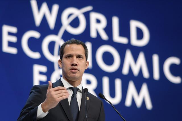 Guaidó descarta nuevas negociaciones con Maduro