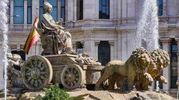 Plaza de Madrid