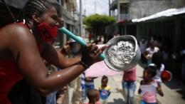 pobreza latinoamérica