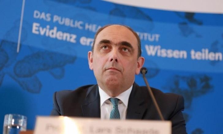 Coronavirus virologo alemán alerta sobre la pandemia