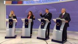 debate parlamentario