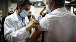 Vacunación Argentina