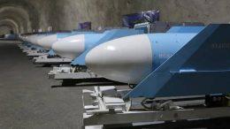 Aramas Nucleares