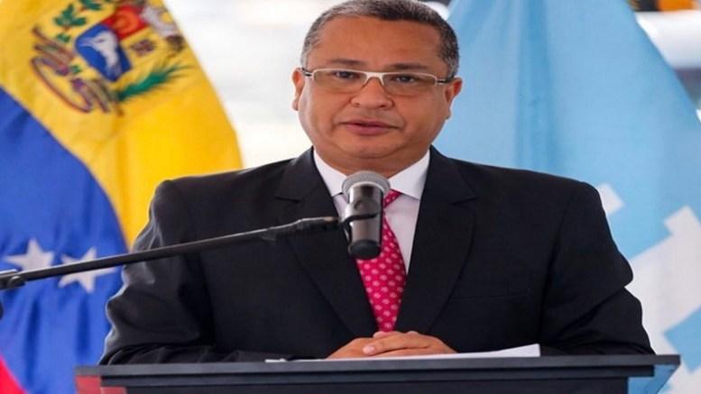 Douglas Rico Director del CICPC