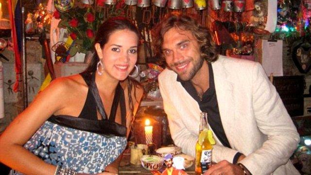 Mónica Spear y su esposo asesinados en 2014
