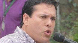exdiputado Abelardo Díaz