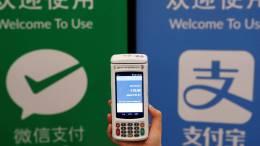 Aplicaciones chinas que Trump desea prohibir