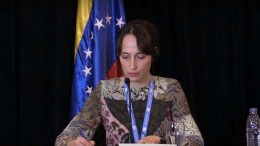 relatora DDHH de la ONU