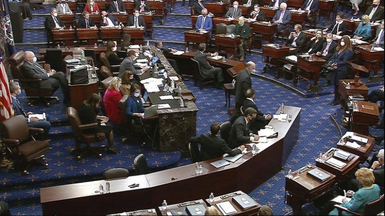 Senado Estados Unidos