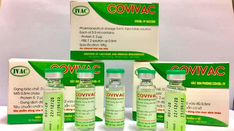 Vacuna CoviVac