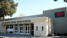 High School Francis Drake