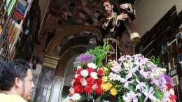 Imagen del Nazareno de Guatire