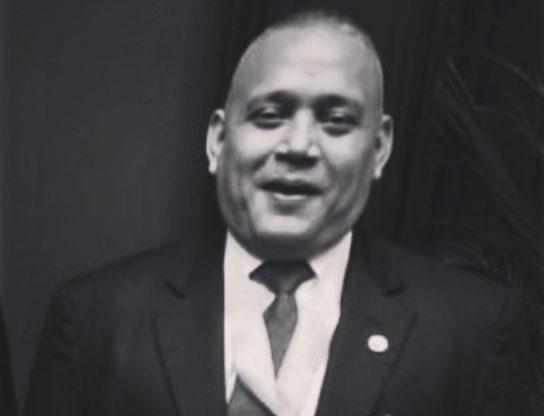 Comisario Reinaldo Esteves CICPC