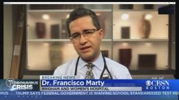 Francisco Marty