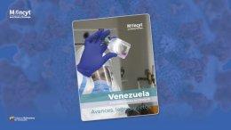 Revista sobre el COVID-19 en Venezuela