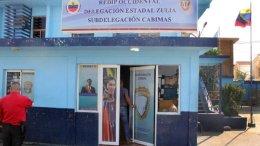 CICPC Cabimas
