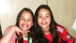 jovenes venezlanas desaparecidas