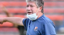 "Hernán ""bolillo"" Gómez nuevo seleccionador de Honduras"