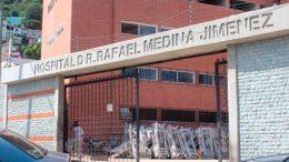 Hospital Rafael Medina Jiménez de La Guaira
