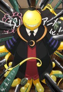 Ansatsu Kyoushitsu NAU Animes da Temporada de Inverno 2015