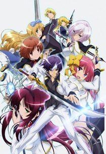 Seiken Tsukai no World Break NAU Animes da Temporada de Inverno 2015