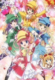 Tantei Kageki Milky Holmes TD NAU Animes da Temporada de Inverno 2015