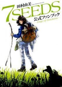7seeds 212x300 Top 50 Oricon: 8 a 14 de dezembro
