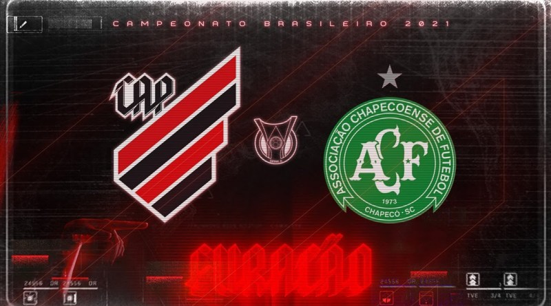 Athletico Paranaense x Chapecoense | PRÉ-JOGO AO VIVO ...