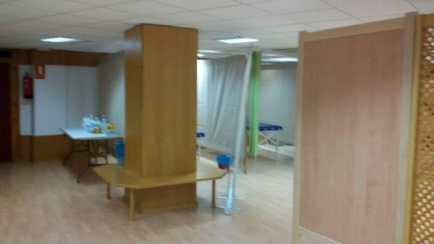 Centro Recuperacion 4 w
