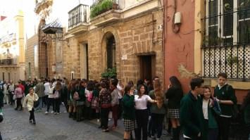 Paseos Cofrades Escolares 2017-6w