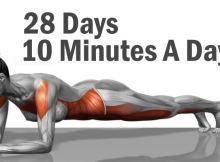 ejercicios en 7 dias para bajar de peso