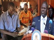 Sudan elimina pena de muerte para cristianos