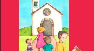 La Missa …amb ulls de nen