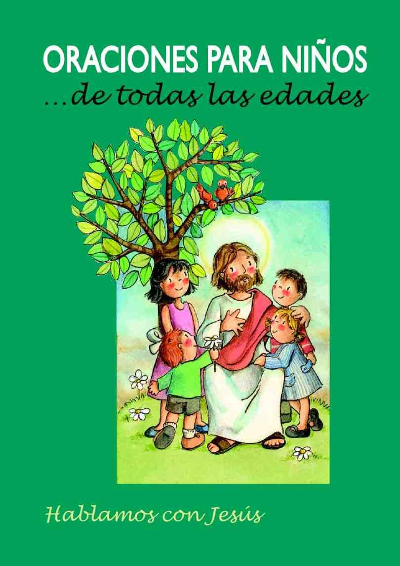 Oraciones para niños ...con ojos de niño