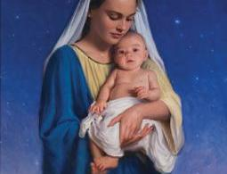 Our Lady of the Southern Cross