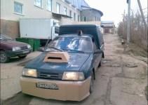 39ab3bf46ced9d4856c25205fb92582a - El coche mejor tuneado de su barrio