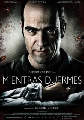 """3d10c9c21f6f61faeefd4aa27b190def - Trailer """"Mientras Duermes"""""""