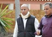 4ddc75f1698994d05cf43f2316d7d33a - El sargento Jefe de la Guardia Civil lo golpeó pretendiendo que firmara la Baja Voluntaria