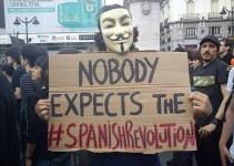 53bed31cb74891ae64a31e4c592ef86d - Protestas masivas en España: ¿Revolución o manipulación?