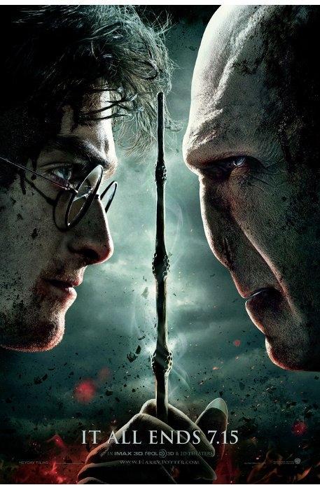 Trailer Parte 2 Harry Potter y las Reliquias de la Muerte Trailer ESPAÑOL