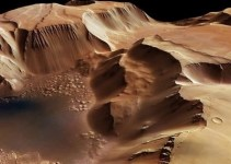 fac9770ae986695c80dfb6c58f312f32 - La NASA encuentra Agua Salada en estado liquido en Marte