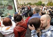 11b8145be285a17777ee4d809bfd4d09 - La visita del Papa cuesta cien veces más que el Orgullo LGTB y aportará diez millones menos de beneficio a Madrid