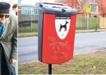 2d535442c2c0b0669d8f5a051ed00bcc - Un anciano llevaba 2 años depositando cartas en contendor de las heces de perro