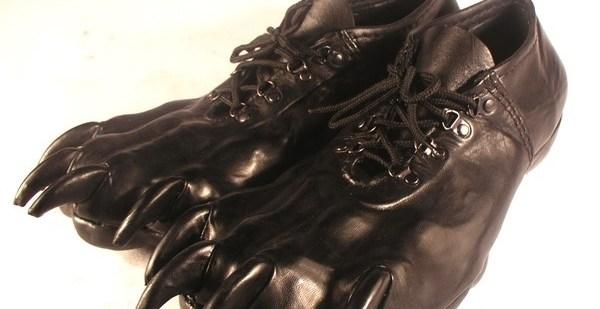 34649abc993982b197aa9a6210af69ed - Zapatos Rusos Pata de Oso