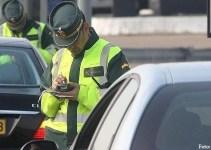 91b1b90c684fd8e5c2ec1b7418ca380f - Los policías deben poner al mes 35 multas para no perder 220 euros de sueldo