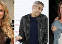 97a787f8d6fb66aaef15fa858aa433ea - George Clooney sustituye a Elisabetta Canalis por una luchadora de wrestling