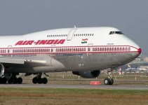 9ad74ebcc3d83e86bcc0098026ed5e9f - Un avión indio se equivoca de destino porque los pilotos se duermen