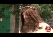 de2df791682f079f8397226a3ff38bc7 - Vídeo de Jesucristo que convierte el agua en vino