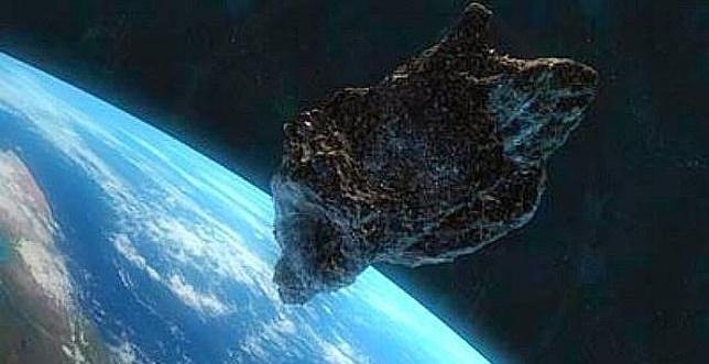 Asteroides capturados en la órbita de la Tierra podrían ser utilizados para explotación minera